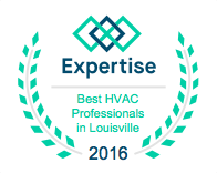 Expertise Best HVAC Professionals in Louisville 2016